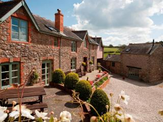 Long Barn Luxury Holiday Cottage - Devon vacation rentals