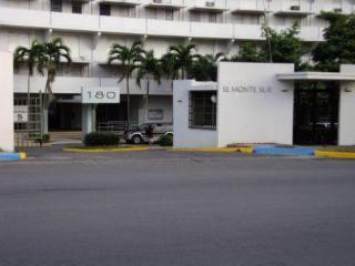 El Monte Sur Condo Apartment - Bayamon vacation rentals
