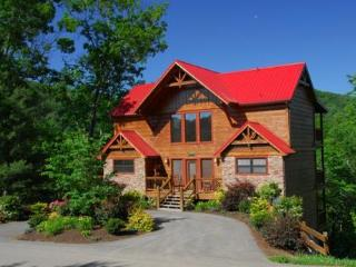 Appalachian Lodge - 4BR/4BA, Sleeps 14 - Pigeon Forge vacation rentals