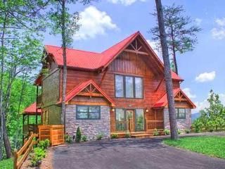 Soaring Spirit - 5BR/5BA, Sleeps 18 - Pigeon Forge vacation rentals