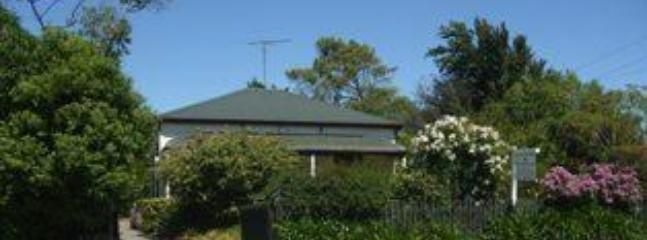 Villa In The Vines - Villa In The Vines - Martinborough - Martinborough - rentals