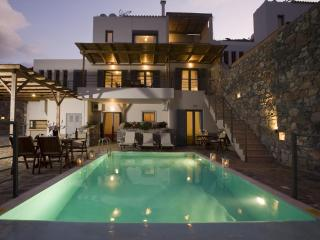 Elounda Solfez Villa (3 bedroom) - Crete vacation rentals