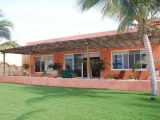 Beach Villa Costa Baja La Paz BCS - La Paz vacation rentals