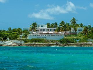 Villa Paradise - Anguilla - Barnes Bay vacation rentals
