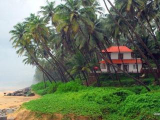 Kerala Seaside Getaway - Ocean Hues Beach House - Kannur vacation rentals