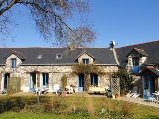 LabourofLoveGites in a rural not isolated location - Guemene-Penfao vacation rentals