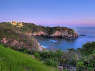 Oceanfront Weddings, Private Resort, Las Palmas - Huatulco vacation rentals