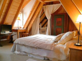 Luxury house in Riquewihr on Alsace wine route - Colmar vacation rentals