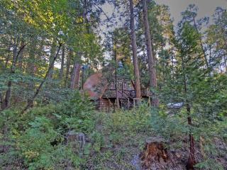 Special at Idyllcreek - $139/nt 7/26-7/31 - Idyllwild vacation rentals