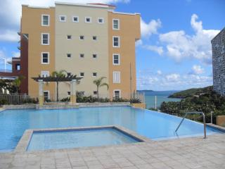 AMAZING APARTMENT WITH GREAT OCEAN VIEW! - Fajardo vacation rentals