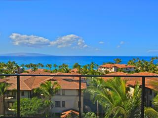 Wailea Orchid Villa - Panoramic Views!  3 Bd/3 Ba - Wailea vacation rentals