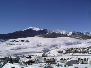 Crested Butte Ski Condo - Marble vacation rentals