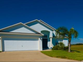 4 Bedroom Executive Villa, Peacefully located - Davenport vacation rentals