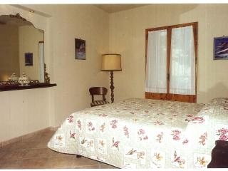 Apartment  in the Heart of Greve in Chianti - Chianti vacation rentals