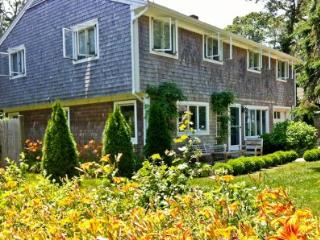 SHIP SHAPE ON WEST CHOP - VH MMAD-37 - Vineyard Haven vacation rentals