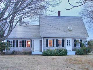 SOPHISTICATED DREAM COTTAGE ON EQUESTRIAN ESTATE - WT CDOU-174 - West Tisbury vacation rentals