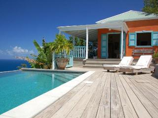 Kerensa Villa - Tortola vacation rentals
