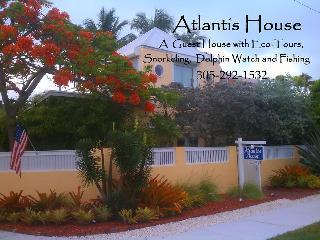 Atlantis House in Key West, Fl. - Key West vacation rentals