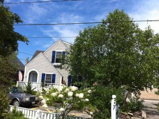 Charming Cape Cod Cottage on Atlantic Avenue - Provincetown vacation rentals