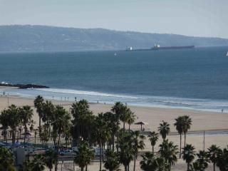 SANTA MONICA ON BEACH Pool Ocean Views & more - Santa Monica vacation rentals