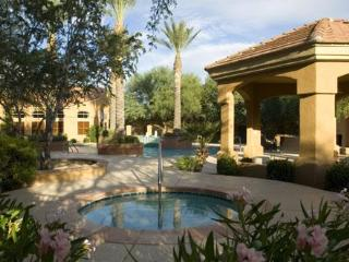 1 br newly furnished foothills condo, second floor - Tucson vacation rentals