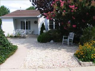 Cape May 2 Bedroom/2 Bathroom House (Conch Shell 95141) - Cape May vacation rentals