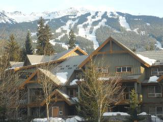 Glacier's Reach Retreat - Whistler vacation rentals