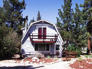 Cardinal Ridge - Big Bear City vacation rentals
