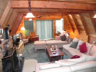 Teewinot - Big Bear Lake vacation rentals