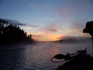 Remote cabin located in Northwestern Ontario - Ear Falls vacation rentals