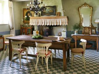 Lovely 3 bedroom  village house,  Caunes-Minervois - Caunes-Minervois vacation rentals