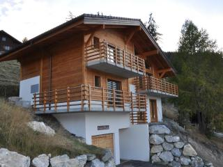 Chalet Kudu - Morgins vacation rentals