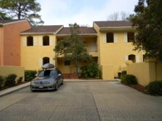 105 Beckenham. Granite! LCD TVs, Lagoon View - South Carolina Island Area vacation rentals
