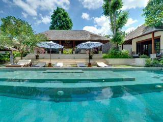 Bali Canggu Villa Bunga Pangi mod lux 4bdrm Rivers - Canggu vacation rentals