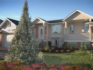 Anne Street Cottage,Easy walk to Queen St, parks - Niagara-on-the-Lake vacation rentals