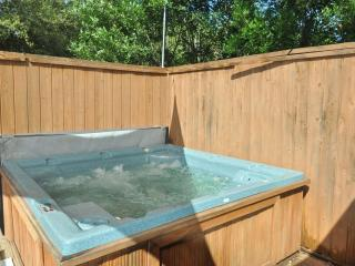 The Traveler - 2/1 w/ Hot Tub! - Austin vacation rentals