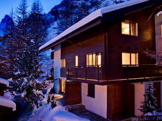Chalet Zen - Randa vacation rentals