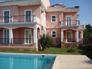 VILLA BEGONIA APARTMENTS IN FETHIYE: GARDEN+POOL - Mugla Province vacation rentals