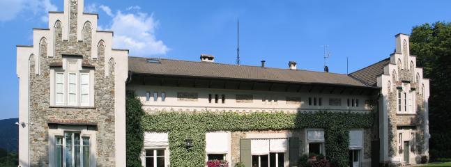 Villa Allegra west side - Villa Allegra,  Charming apartments on Orta Lake - Miasino - rentals