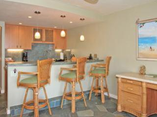 Luxury & Updated Kitchen - Luxury Maalaea Banyans- Perfect Honeymoon Spot! - Maalaea - rentals