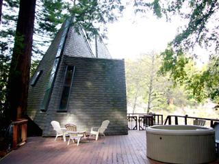 Pyramid House - Russian River vacation rentals