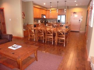 4 BEDROOM 3 BATH LUXURY CONDO - Rossland vacation rentals