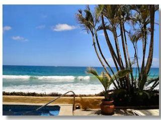 Casa Serena, 2 Bedroom Condo on the Beach - Puerto Vallarta vacation rentals
