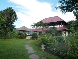 Vacation Rental in Lovina