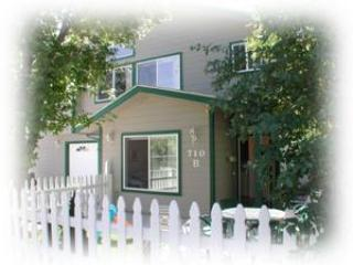710-b W. Birch  2 bedroom/1 bath - Flagstaff vacation rentals
