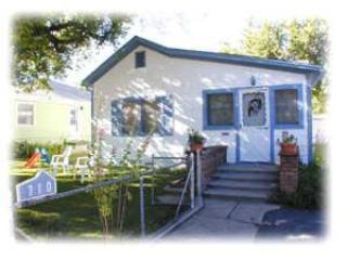 The Birch Street Getaway  710 W Birch - Image 1 - Flagstaff - rentals