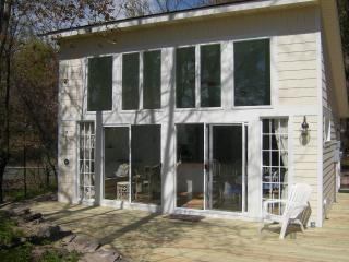 2 Beachfront Cabins directly on Lake Michigan - Spring Lake vacation rentals