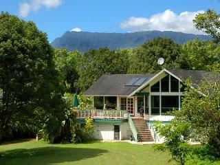 Kauai Country Inn - Anahola vacation rentals