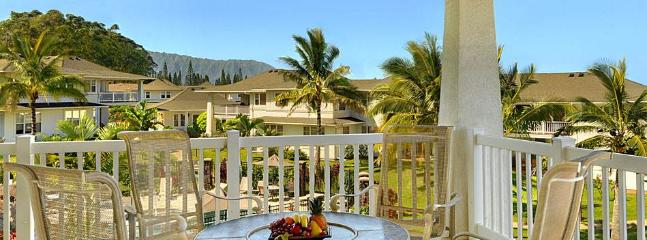Plantation At Princeville #1422 - Princeville vacation rentals