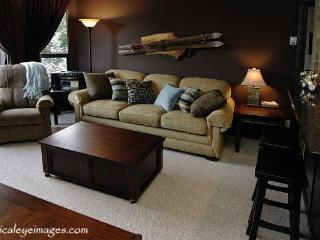 Andrew Turnock - Whistler vacation rentals